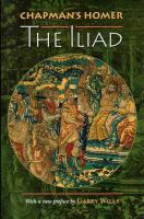 The Iliad - Book XVIII