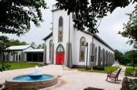 The Quiet Rural Church