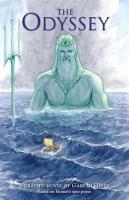 The Odyssey - Book VIII