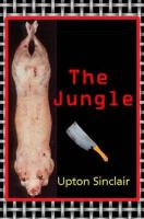 The Jungle - Chapter 25