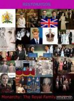 The Restoration Of The Royal Family