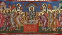 Twentieth Sunday After Trinity