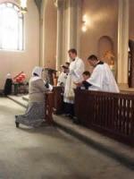 Churching Of Women