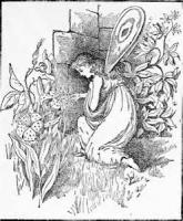 Lilybell And Thistledown, Or The Fairy Sleeping Beauty