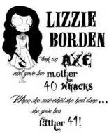 To Lizzie