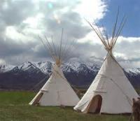 Native Mountains