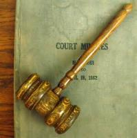 Law Versus Theology: On An Eminent County Court Judge