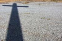 'the Shadow Of The Cross'