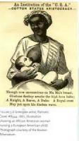 The Black Mammy