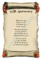 Fifty Years