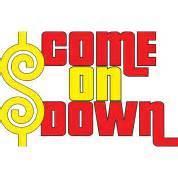 Downward, Come Downward