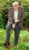 An Old Gardener