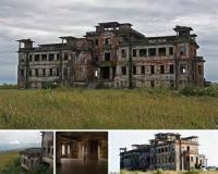 An Abandoned Inn