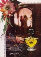 In The Perfumed Shrine Of Love