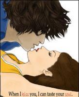 Kiss, My Love, Kiss