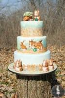 Peter's Cake