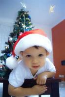 A Boy At Christmas