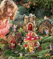 Fairy Town (a Lullaby)