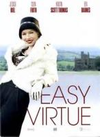 The Lady Of Easy Virtue: An American