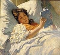 A Convalescin' Woman
