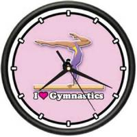 The Gymnastic Clock