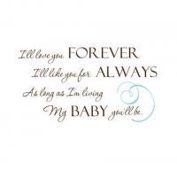 'forever'