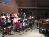 A Christmas Eve Choral