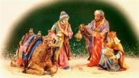 The Wise Men From The East
