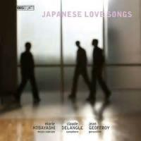 Japanese Love-songs