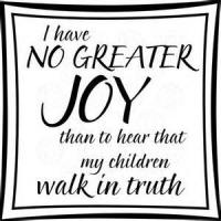 The Greater Joy