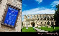 Restoration Of Malmesbury Abbey