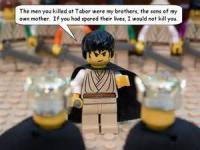 The Overthrow Of Zebah And Zalmunna (judges Viii)