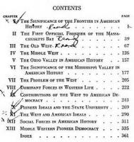 Middle Western Pioneer Democracy