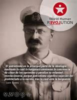 The Proletariat And The Revolution