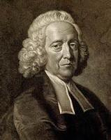 Stephen Hales 1677-1761