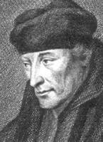 Lines To The Memory Of Erasmus