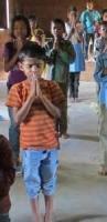 The Dying Sunday School Boy