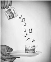 Music (the Soul Of Love Is Harmony; As Such)