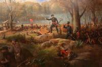 The Battle Of Chateauguay
