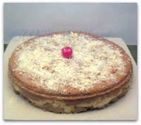 African - Dessert -  No-bake Chocolate Cake