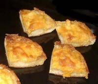 Appetizers - Bread -  Appetizer English Muffins