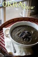 African - Stew -  West African Okra Stew