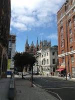 Judd Street, St. Pancras