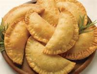 Appetizers - Beef -  Meat Pies