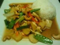 Appetizers - Beef -  Nam Tok
