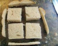 Appetizers - Bread -  Fabulous Garlic Loaf By Jan