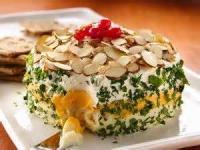 Appetizers - Cheese -  Cheese Netties