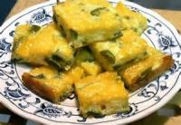 Appetizers - Cheese -  Jalapeno Cheese Squares