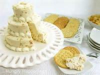 Appetizers - Cheese Ball -  Red, White And Blue Cheese Ball