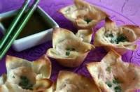 Appetizers - Cheese -  Jalapeno Rangoons